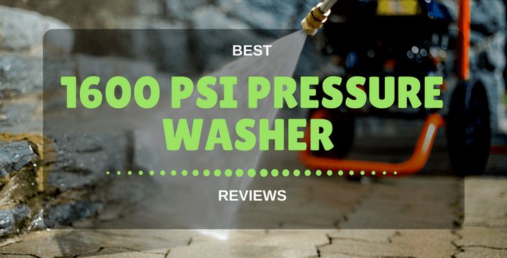PSI PRESSURE WASHER