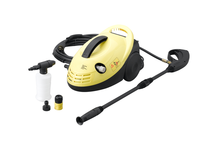 Pressure washers are composed of different parts that make your cleaning task easier and faster